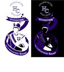 band logo designer serious professional logo design for college of the holy cross by