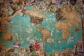 travel maps images How to create a stunning and useful travel map for your travel blog jpg