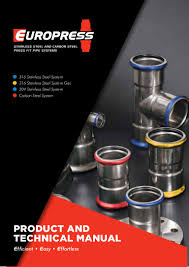 allmach 2014 europress technical manual l
