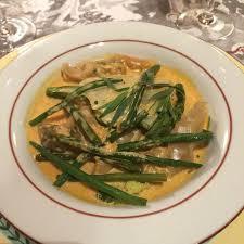 cuisine de philippe crab and lobster soufflé picture of la cuisine de philippe