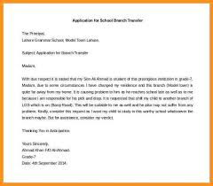 11 format example of application letter appication letter