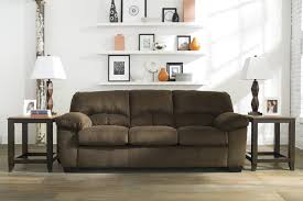 Signature By Ashley Sofa by Signature Design By Ashley Dailey Chocolate 95403 Sofa