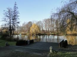 Bad Hamm Im Kurpark Bad Hamm Mapio Net