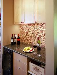 Eye Candy  Inexpensive Unique And DIYable Backsplash Ideas Curbly - Inexpensive backsplash ideas for kitchen