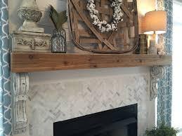 fireplace mantel shiplap love pinterest shiplap wood