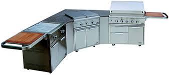 Dcs Outdoor Kitchen - outdoor kitchen u2013 warner stellian appliance