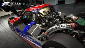 pontiac aztek red you can now race a pontiac aztek in forza motorsport 6