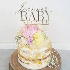 cake toppers for baby showers stunning design baby shower cake topper ideas etsy