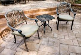 How Much Is A Stamped Concrete Patio by Concrete Pavers Vs Stamped Concrete Networx