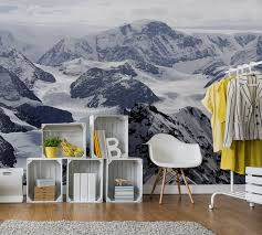 Amazing Wall Murals Tips On Using Eazywallz Wall Murals For Home Decorating Staging