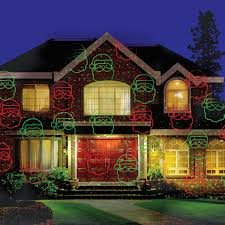 star shower laser light reviews star shower laser magic covers your home in a festive light show