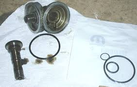 jeep filter adapter filter adaptor removal my way page 2 jeepforum com