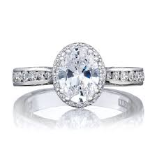 tacori dantela tacori tacori dantela collection oval halo design pave diamond
