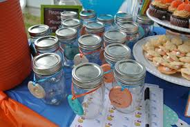 the sea baby shower decorations the sea baby shower favors home design