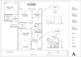 draw house plans how to draw a house plan littleplanet me