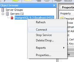 membuat database baru di sql server membuat database baru di postgresql tutorialpedia