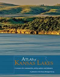 Kansas lakes images Atlas of kansas lakes kansas biological survey jpg