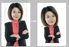 how to turn a photo into clipart