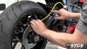 how to install spiegler honda cbr1000rr rear brake line kit from