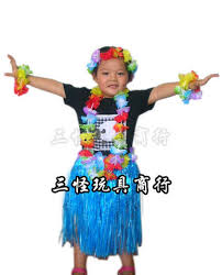Hula Halloween Costume Taobao U0027s Halloween Costumes Taobao Field Guide