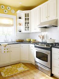 latest yellow kitchen color ideas interior colors yellow color