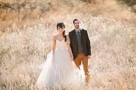 Colorado Weddings Woodsy Colorado Wedding Ruffled