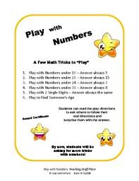with numbers multi step problems fun worksheets gr 3 4 5