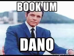 Hawaii Meme - book um dano hawaii 5 0 meme generator