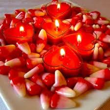 Martha Stewart Valentines Day Decor decorating romantic home interior decor for valentine u0027s day