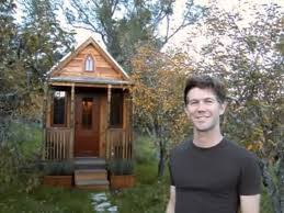 Tumbleweed Houses Jay Tiny House Tour Tumbleweed Houses Obama Pacman