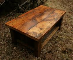 Barn Board Coffee Table Lovable Rustic Barnwood Coffee Table Coffee Tables Ideas Barnwood