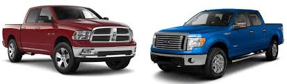 difference between dodge and ram 2015 ford f150 vs ram 1500 car statement