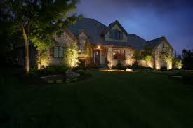 Outside Landscape Lighting - lighting modern outdoor lighting solar lights for outside