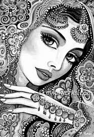 for adults 879 best beautiful women coloring pages for adults images on