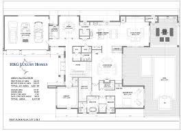 harbor place floor plan