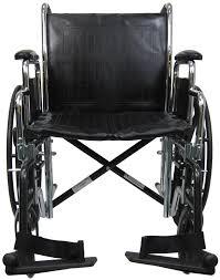 kn 920w bariatric wheelchair k0007 20 inch wheelchair