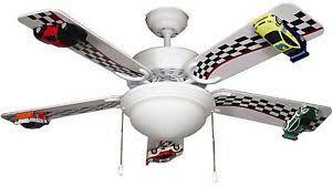 Kids Room Ceiling Fan - Kids room ceiling fan