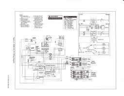 trane wiring diagrams model blonton com