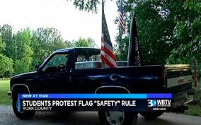 Flag Pole Mount For Truck Bed How Long Has This Been A Thing Flag Pickup Truck Ask Metafilter