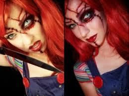 Halloween Costumes Redheads 85 Awesomely Scary Creative Halloween Costume Ideas Youqueen