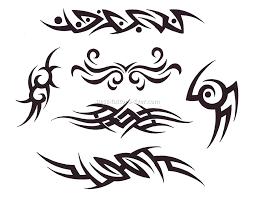 small tribal tattoos 3 best tattoos ever