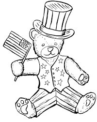 free 4th of july coloring pages 28 images 4th of july coloring