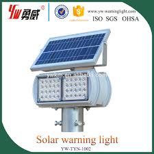Solar Power Traffic Lights by Solar Strobe Light Solar Strobe Light Suppliers And Manufacturers