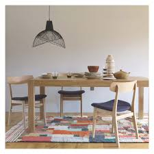 dining tables small rectangle dining table extendable table