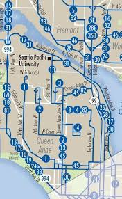 seattle map by county basics the for frequency mapping human transit