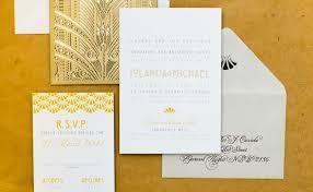 wedding invitations new york 3 wedding invitation must haves from ceci new york