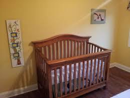Babi Italia Pinehurst Convertible Crib Convertible Crib Pinehurst Lifestyle Crib Babi Italia Baby