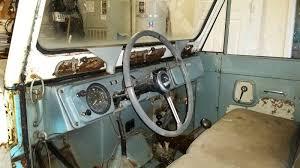 1969 nissan patrol interior white wet u0026 wild 1963 nissan patrol g60