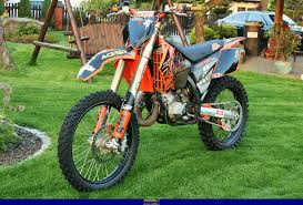 100 2006 ktm 300 xc w manual motocross action magazine what