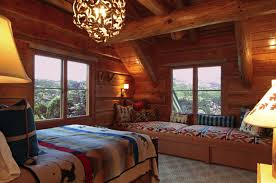 cabin bedrooms 35 gorgeous log cabin style bedrooms to make you drool